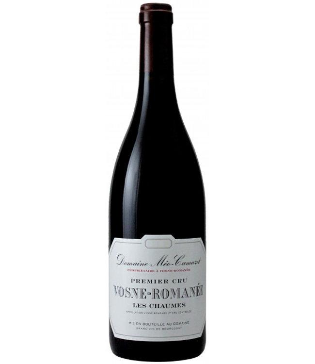 """Burgundy Vosne-Romanée """"Les Chaumes"""", Premier Cru, Meo-Camuzet, FR, 2018"""