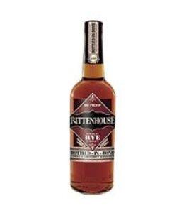 """Rye Rye Whiskey """"101"""", Rittenhouse"""