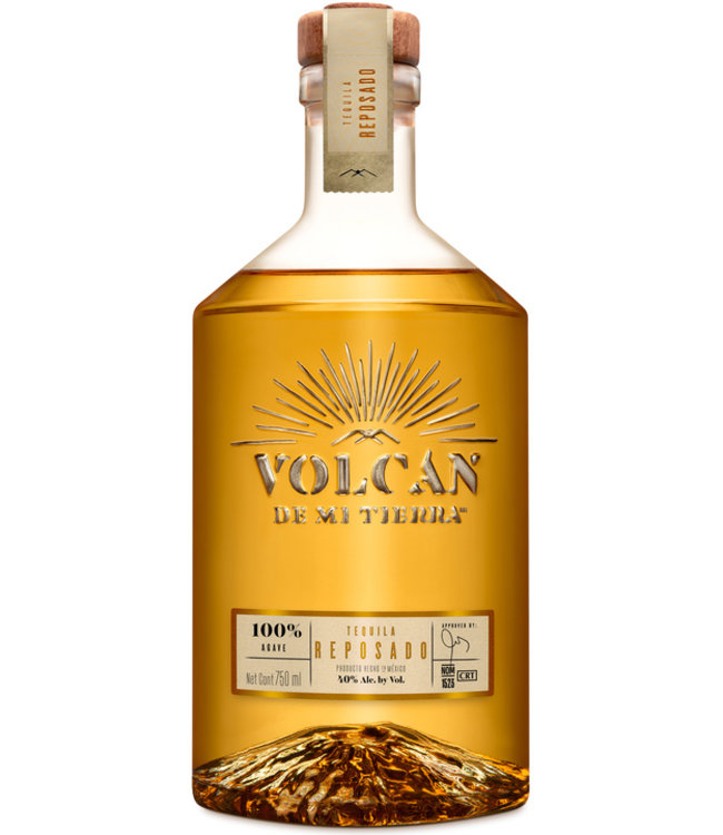 Tequila Tequila , Cristal, Volcan