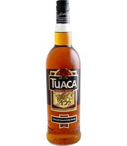 """Cordials/Liqueurs Liqueur """"Brandy, Orange & Vanilla"""", Tuaca, Tuscany, IT, 1L"""