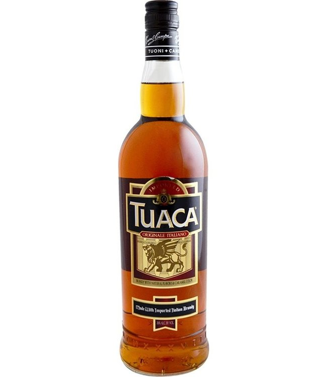 "Cordials/Liqueurs Liqueur ""Brandy, Orange & Vanilla"", Tuaca, Tuscany, IT, 1L"