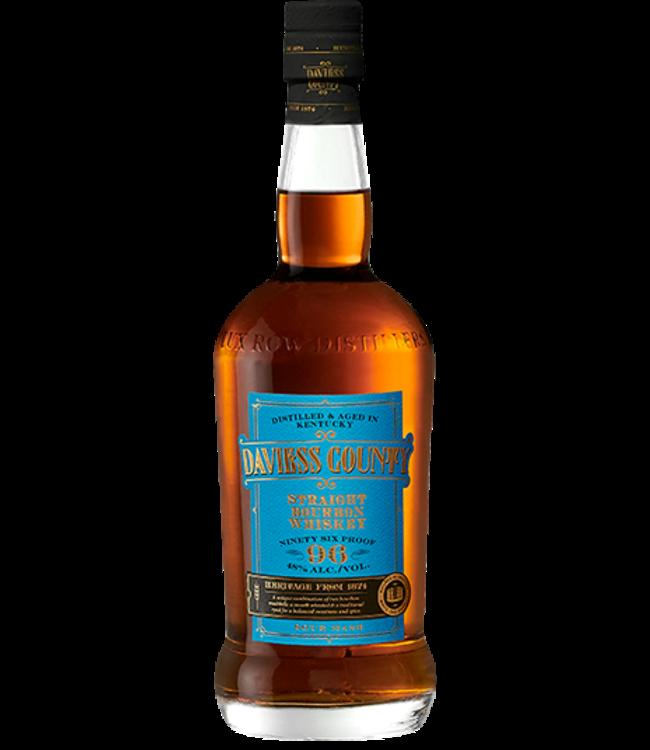 Bourbon Bourbon, Daviess County, KY
