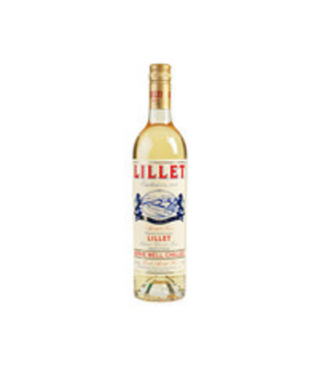 Cordials/Liqueurs Liqueur,  Lillet Blanc, FR, 750ml