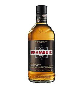 Cordials/Liqueurs Drambuie, 1L