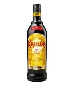"Cordials/Liqueurs Liqueur ""Rum & Coffee"", Kahlua, Veracruz, MX, 1 Liter"