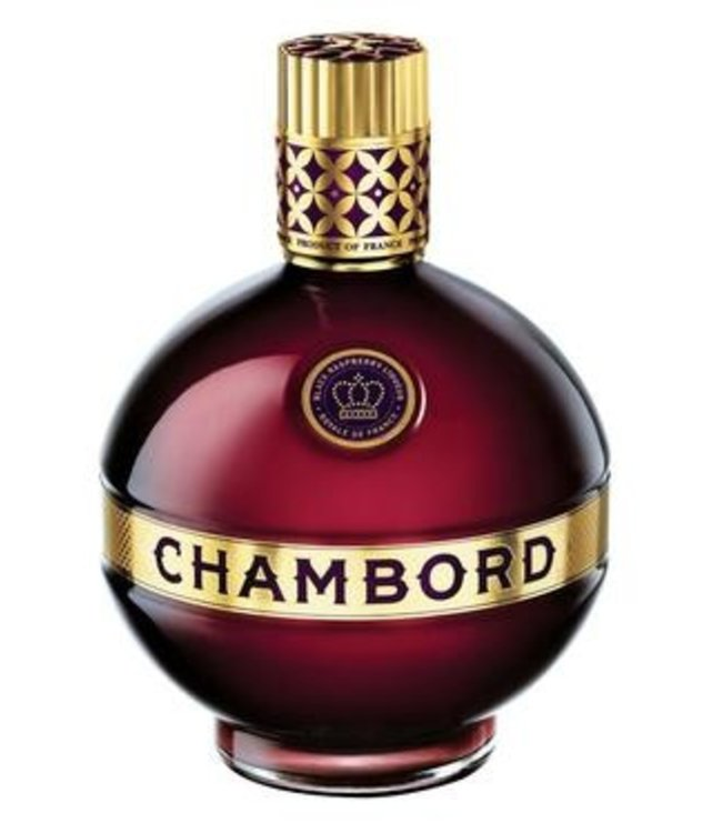 "Cordials/Liqueurs Cordial, Chambord ""Black Raspberry"", FR, 750ml"