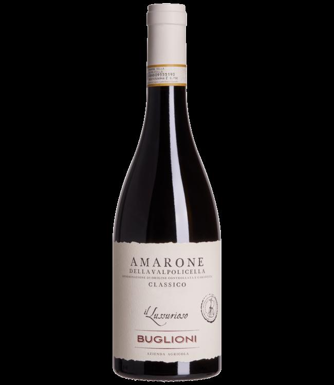"""Amarone della Valpolicella """"Classico"""", Buglioni, Veneto, IT, 2016"""