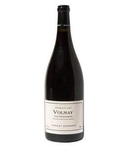 "Burgundy Volnay ""Les Santenots 1er Cru"", Vincent Girardin, Burgundy, FR, 2016"