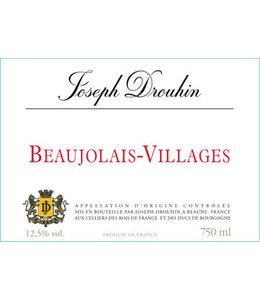 Reds other Beaujolais-Village, Joseph Drouhin, FR, 2018
