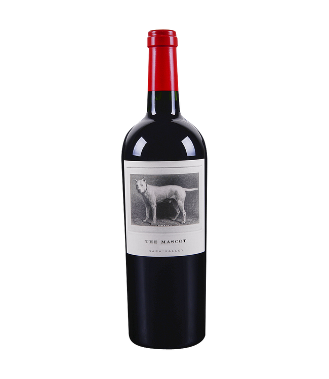 "Cabernet Sauvignon Red Blend ""The Mascot"", Harlan Vineyards, Napa Valley, CA, 2014"