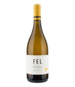 Chardonnay Chardonnay, FEL, Anderson Valley, CA, 2017