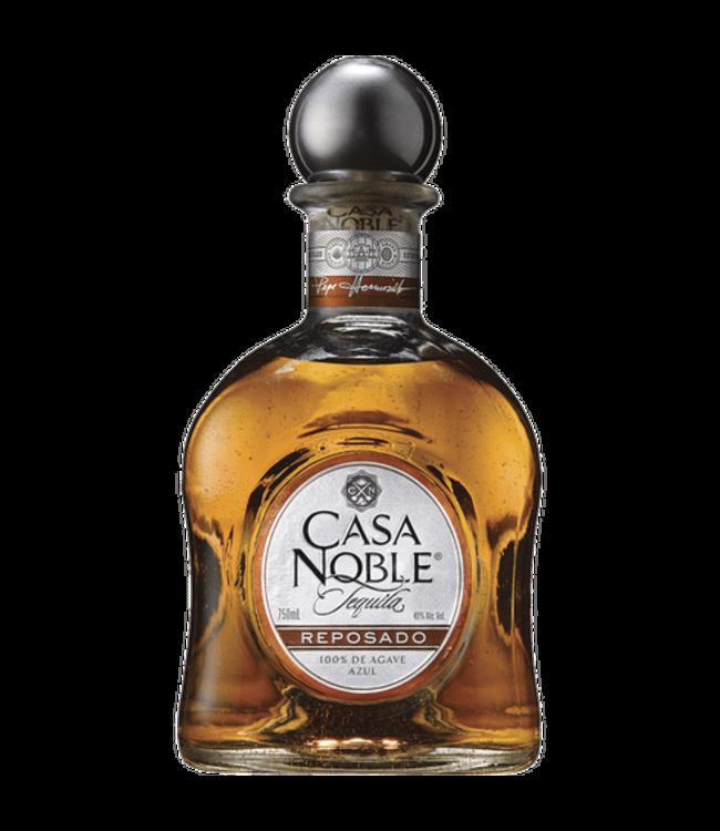 Tequila Tequila, Reposado, Casa Noble