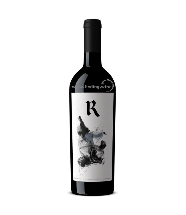 "Red Blend Red Blend ""Moonracer"", Realm, Napa Valley, CA, 2018"