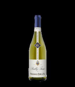 Pouilly Fuisse, Bouchard Aine & Fils, Burgundy, FR, 2019