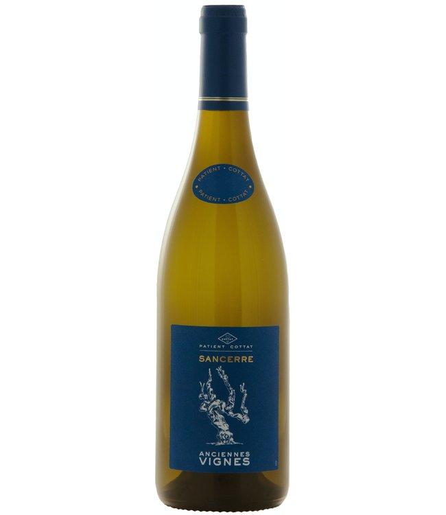 Sauvignon Blanc Sancerre, Patient Cottat, Anciennes Vignes, Loire Valley, FR, 2018