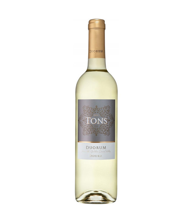"Whites other White Blend ""Tons"", Duorum, PO, 2018"