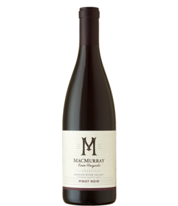 Pinot Noir, MacMurray, Russian River Valley, Sonoma, CA 2016