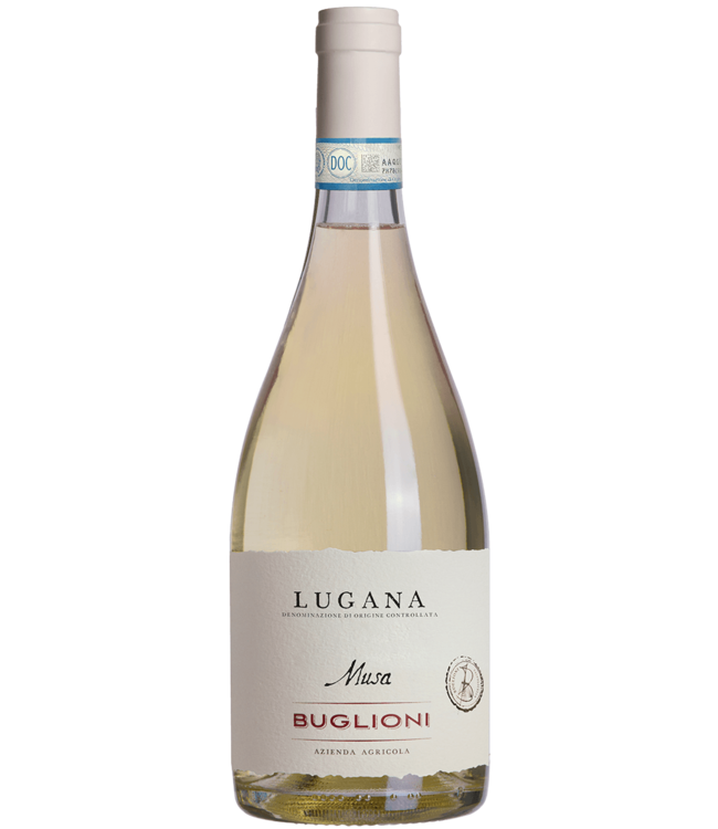 "Whites other Lugana ""Musa"",  Buglioni, Veneto, IT, 2018"
