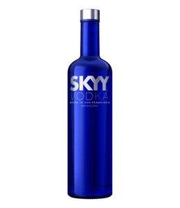 Vodka Vodka, Skyy (375 ml)