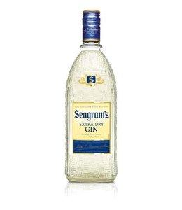 Gin Gin, Seagrams (375)