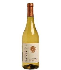 Chardonnay Chardonnay, La Terre, CA,