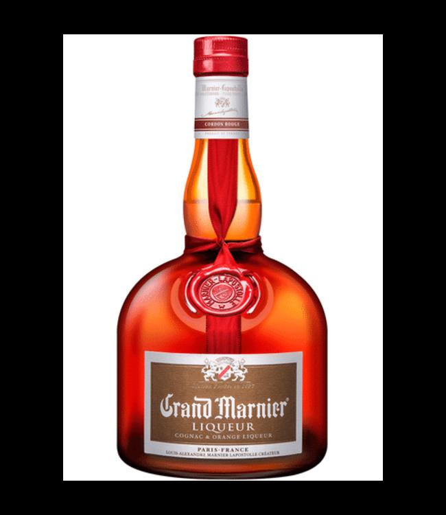 Cordials/Liqueurs Cordial, Grand Marnier, 750 ml