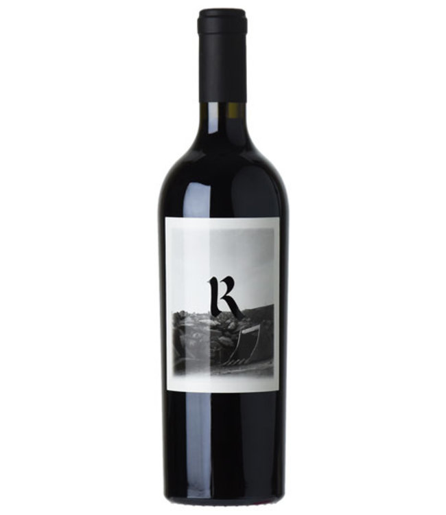 """Red Blend Red Blend """"Houyi Vineyard"""", Realm Estate, Napa Valley, CA, 2018"""