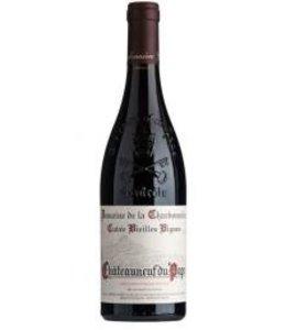 """Rhone Blend Châteauneuf-du-Pape """"Vielles Vignes"""",  Domaine de la Charbonniere, FR, 2017"""