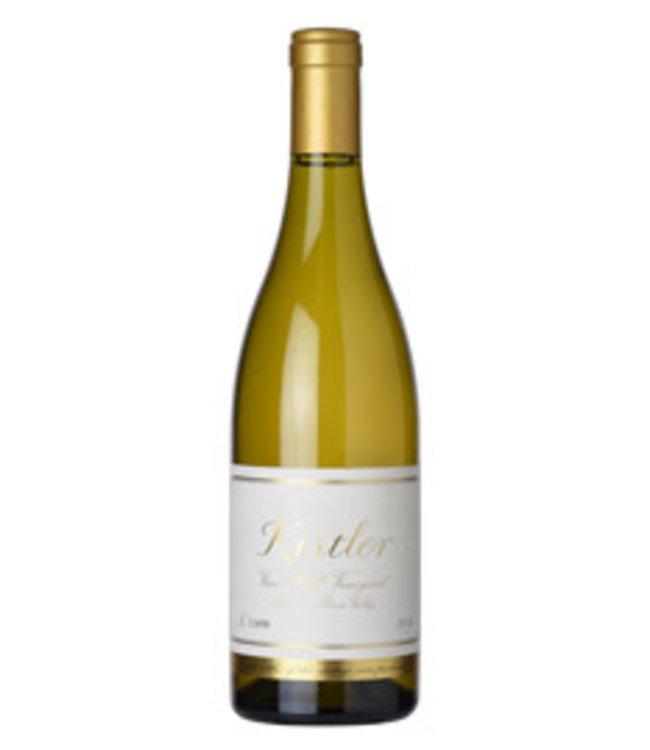 "Chardonnay Chardonnay ""Vine Hill Vineyard"", Kistler, Russian River, CA, 2018"