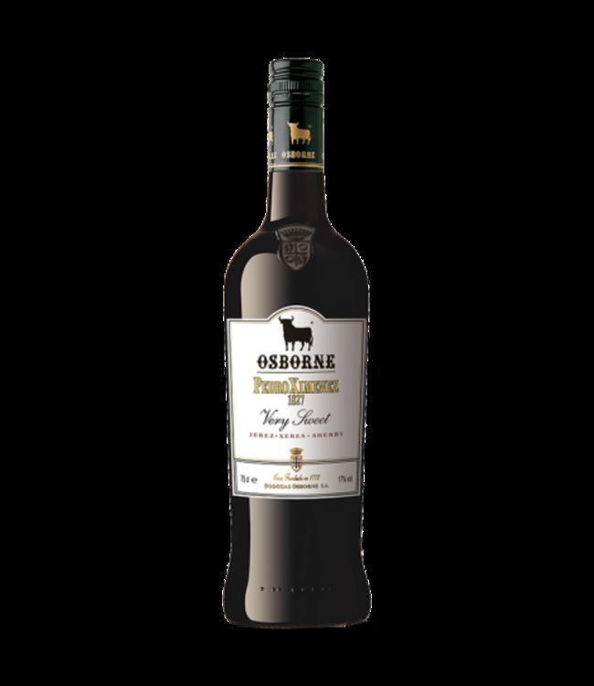 "Sherry Sherry ""Pedro Ximenez 1827"", Osborne"
