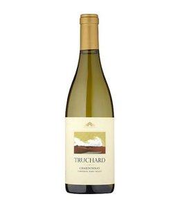 Chardonnay Chardonnay, Truchard, Carneros, CA, 2018