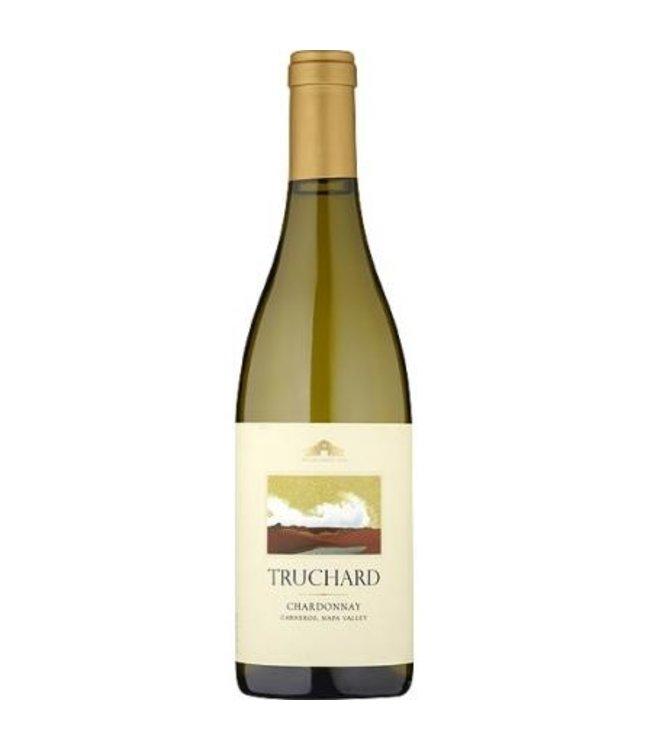 Chardonnay Chardonnay, Truchard, CA, 2019