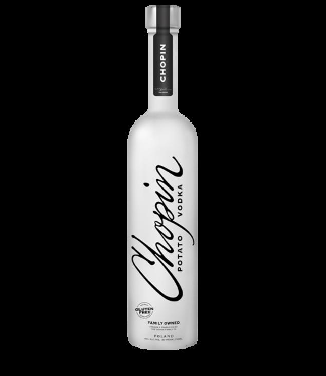 """Vodka Vodka, Chopin """"Potato"""", 750ml"""