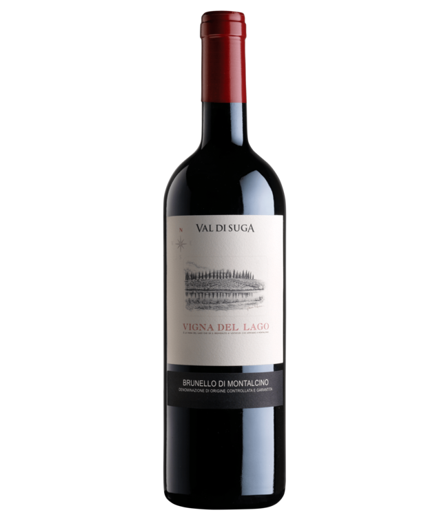 "Reds other Brunello di Montalcino DOCG ""Vigna del Lago"", IT, 2013"
