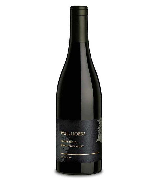 Pinot Noir Pinot Noir, Paul Hobbs Winery, Russian River Valley, CA, 2018