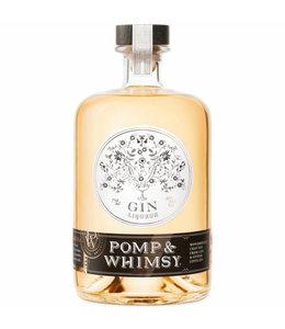 Gin Gin Liqueur, Pomp & Whimsy