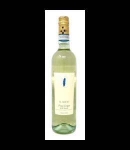 Pinot Grigio/Pinot Gris Pinot Grigio, IL Nido, Veneto, IT, 2019