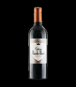 Bordeaux Blend Château Barde-Haut, St. Emilion, FR, 2020 (Futures) 6-pack 6x750 ml