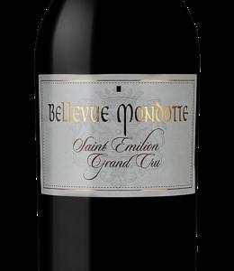 Bordeaux Blend Château Bellevue Mondotte, St. Emilion, FR, 2020 (Futures) 6-pack 6x750 ml