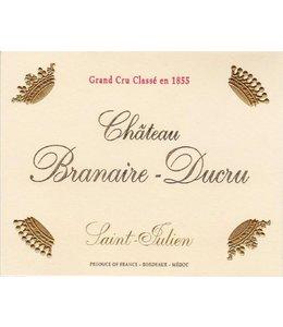 Bordeaux Blend Château Branaire-Ducru, St. Julien, FR, 2020 (Futures) 6-pack 6x750 ml