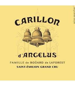 Bordeaux Blend Carillon d'Angélus, St. Emilion, FR, 2020 (Futures) 6-pack 6x750 ml