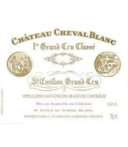 Bordeaux Blend Château Cheval Blanc, St. Emilion, FR, 2020 (Futures) 3-pack 3x750 ml