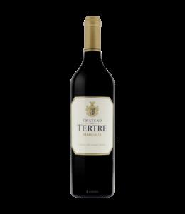 Bordeaux Blend Château du Tertre, Margaux, FR 2020 (Futures) 6-pack 6x750 ml
