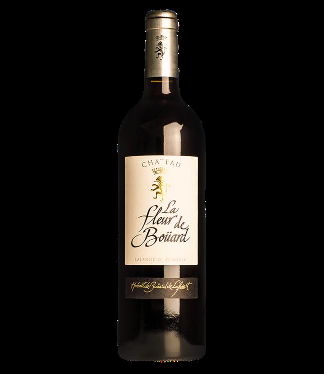 Bordeaux Blend Chateau La Fleur de Boüard, Lalande de Pomerol, FR,  2020 (Futures) 6-pack  6x750 ml