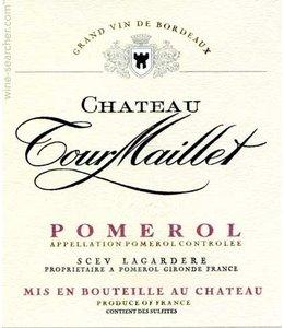 Bordeaux Blend Château Tour Maillet, Pomerol, FR, 2020 (Futures) 6-pack 6x750 ml