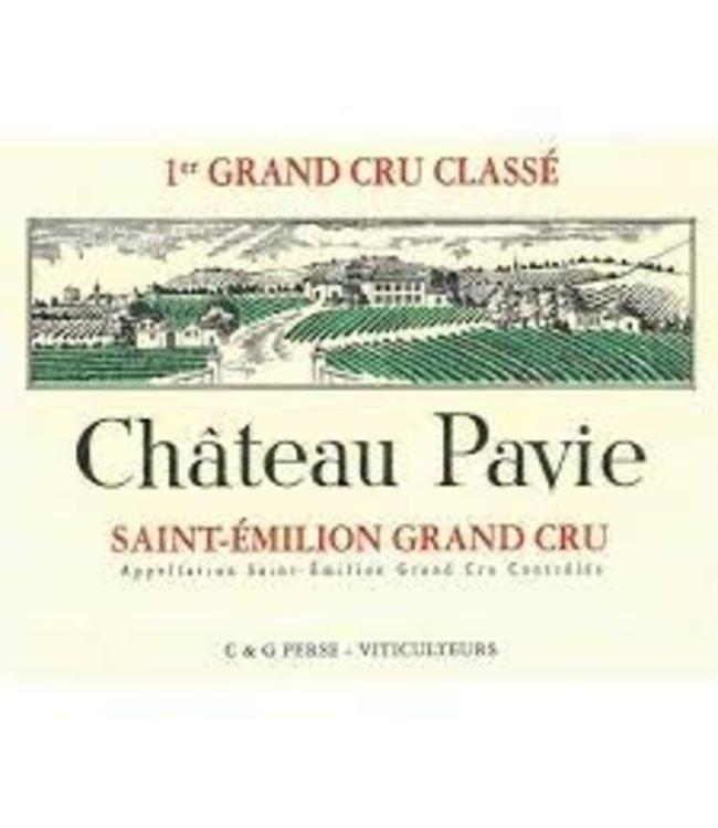 Bordeaux Blend Château Pavie, St. Emilion, FR, 2020 (Futures) 3-pack 3x750 ml