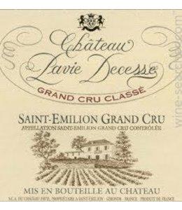 Bordeaux Blend Château Pavie Decesse, St. Emilion, FR, 2020 (Futures) 6-pack 6x750 ml