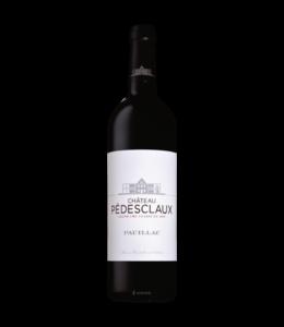 Bordeaux Blend Château Pédesclaux, Pauillac, Bordeaux, FR, 2020 (Futures) 6-pack