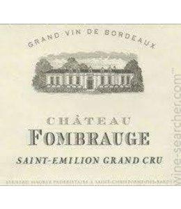 Bordeaux Blend Château Fombrauge, Saint- Emilion, FR, 2020 (Futures) 6-pack 6x750 ml