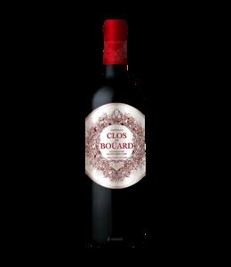 Bordeaux Blend Château Clos de Boüard Montagne, St. Emilion, FR, 2020 (Futures) 6-pack 6x750 ml